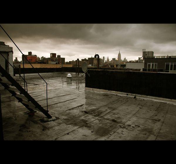 8 days in New York on Behance