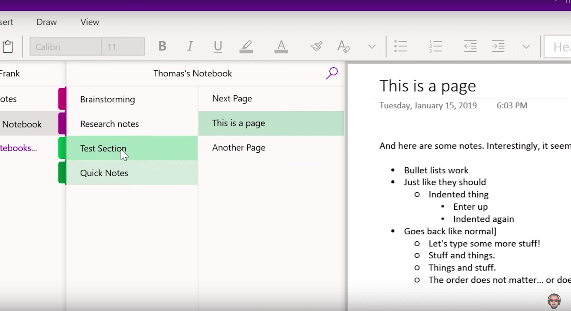 The 11 Best Note Taking Apps In 2021 Evernote Notion And More Good Notes Note Taking Small Business Blog