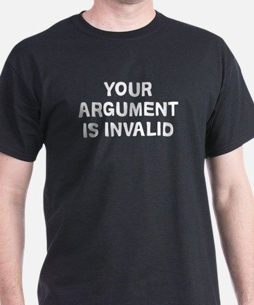 d30b1f79c Your Argument T-Shirt for | Spoon | Shirts, Peanuts t shirts ...