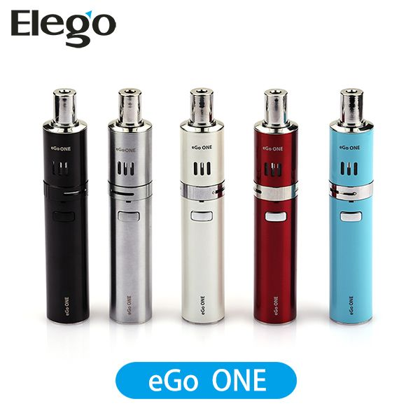 Authentic Joytech Ego One 1100mah Kit Ego One Joyetech Wholesale , Find Complete Details about Authentic Joytech Ego One 1100mah Kit Ego One Joyetech Wholesale,Joytech Ego One,Ego One 1100mah,Ego One Joyetech from -Shenzhen Elego Technology Co., Ltd. Supplier or Manufacturer on Alibaba.com