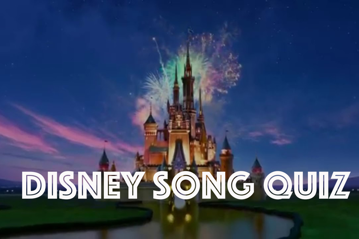 If You Get 7/10 On This Disney Song Quiz, The Genie Will