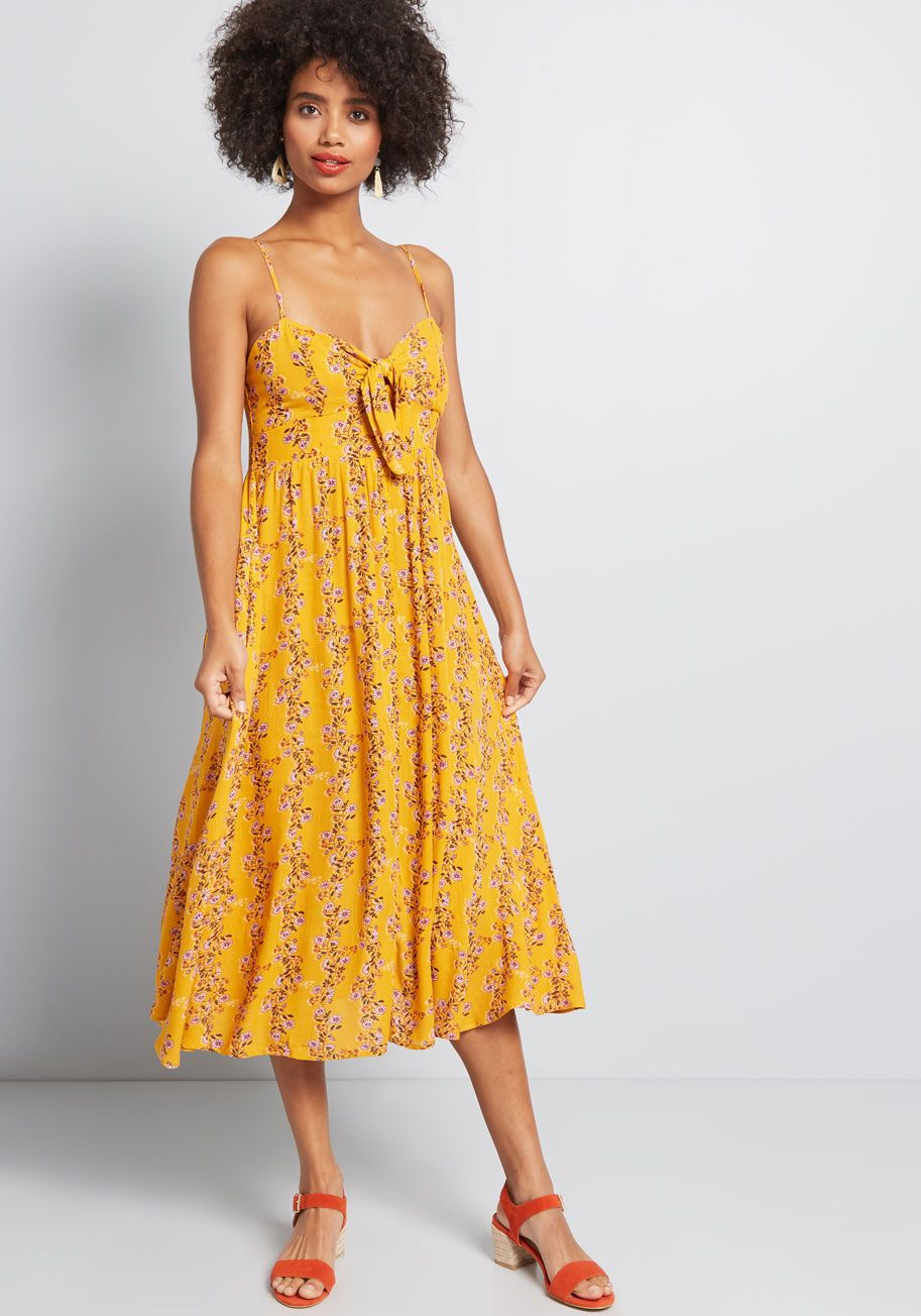 Louche In Summery Mustard Yellow Buttoned Midi Dress Mod And Retro Clothing Occasion Dresses Uk Yellow Dress Mod Cloth Dresses