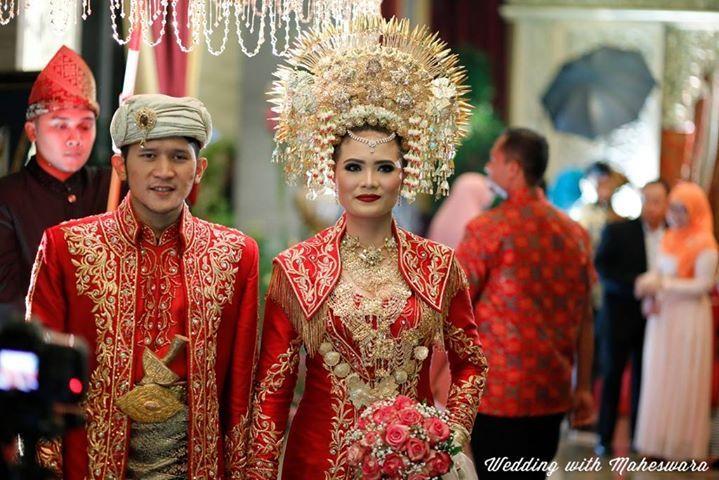 Baju Minang