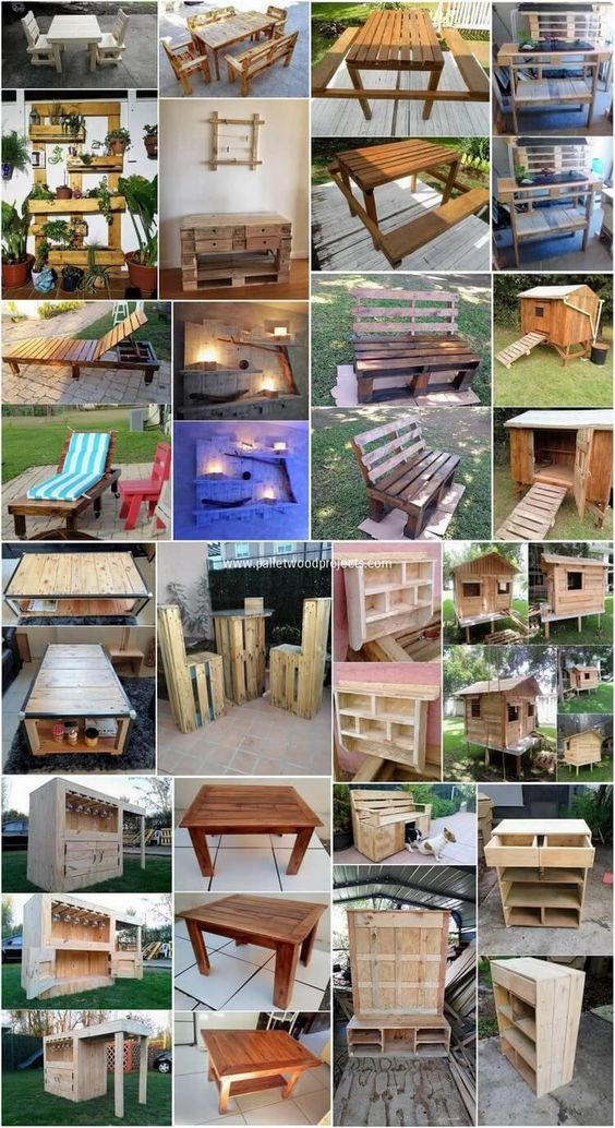 recreation ideas with old dumped wood pallets jpg 750 on extraordinary ideas for old used dumped pallets wood id=77483