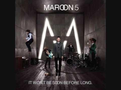 Maroon 5 Infatuation Lyrics Maroon 5 Music Albums Music Album Covers