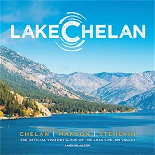 Check out Lake Chelan on the  2015 Best Northwest Escapes