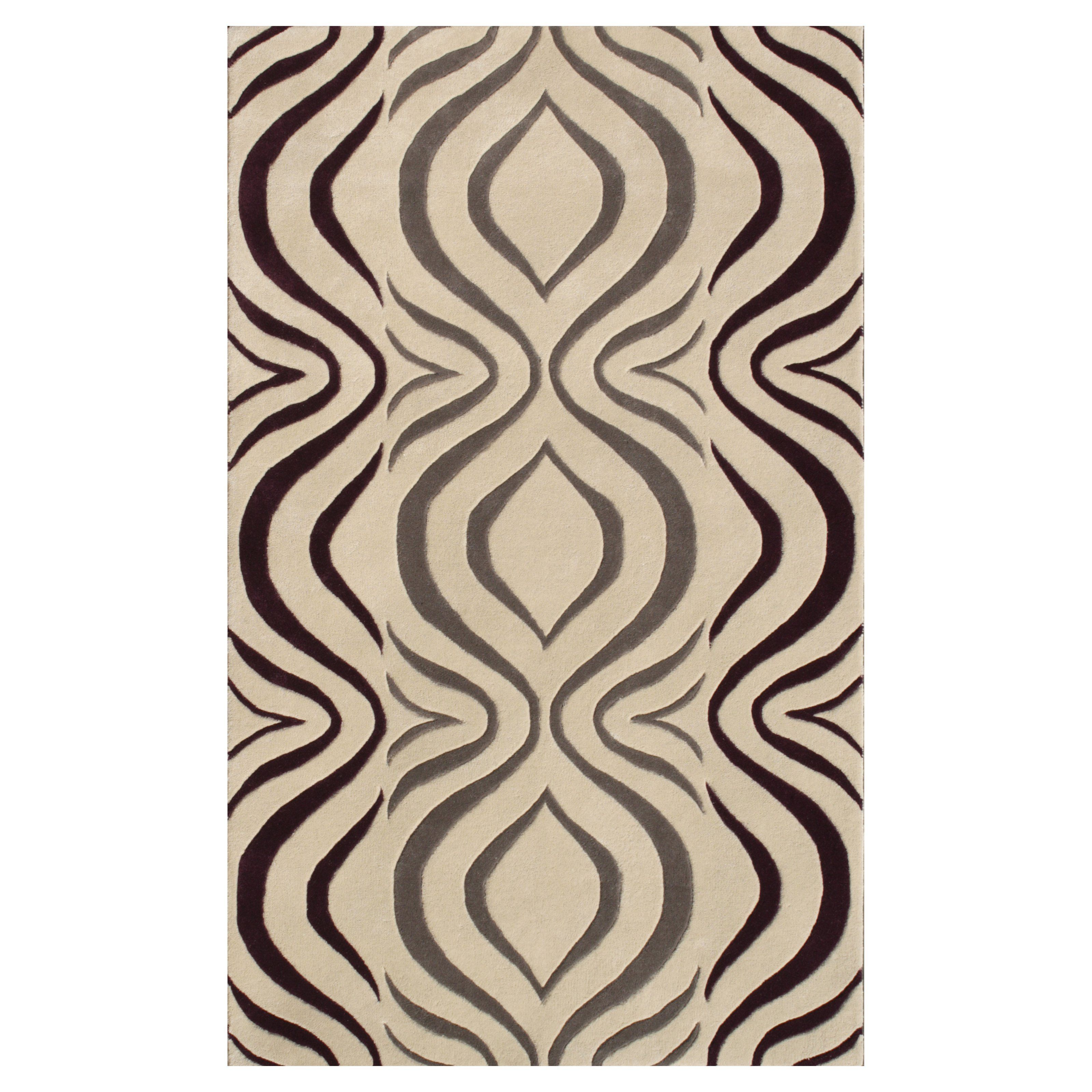 Noble House Cologne COL810 Indoor Area Rug - COL8101576