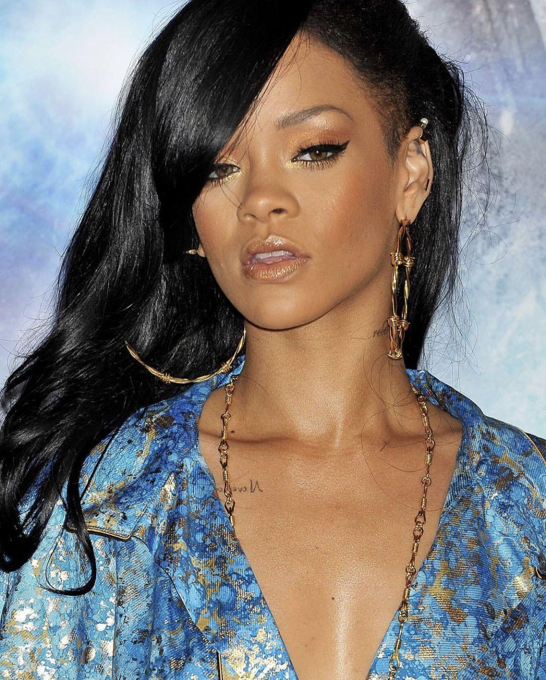 Rihanna in 2019 Rihanna hairstyles, Rihanna images, Rihanna