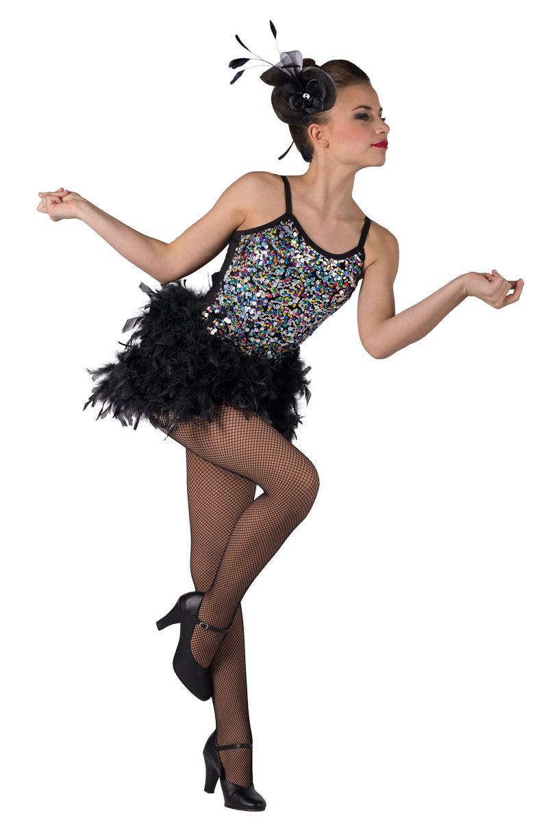 tap and jazz detail | dansco - dance costumes and recital wear | too