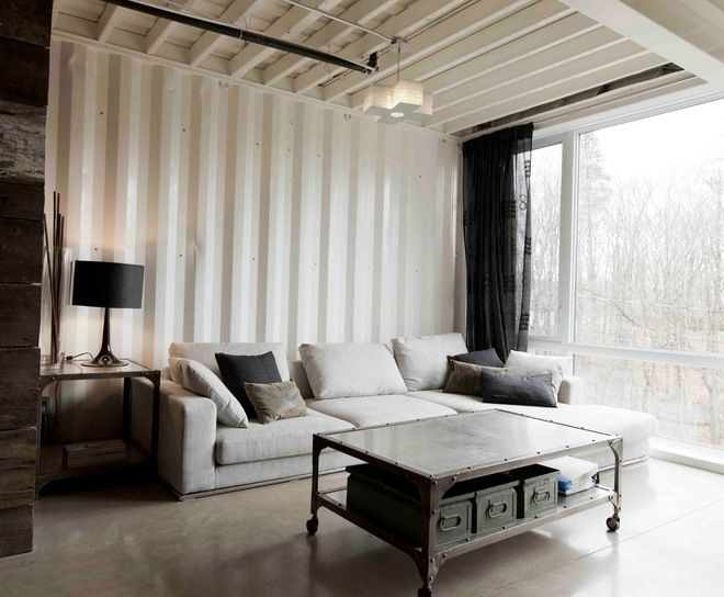 Shipping container home design | DREAM HOME | Pinterest | Ships ...