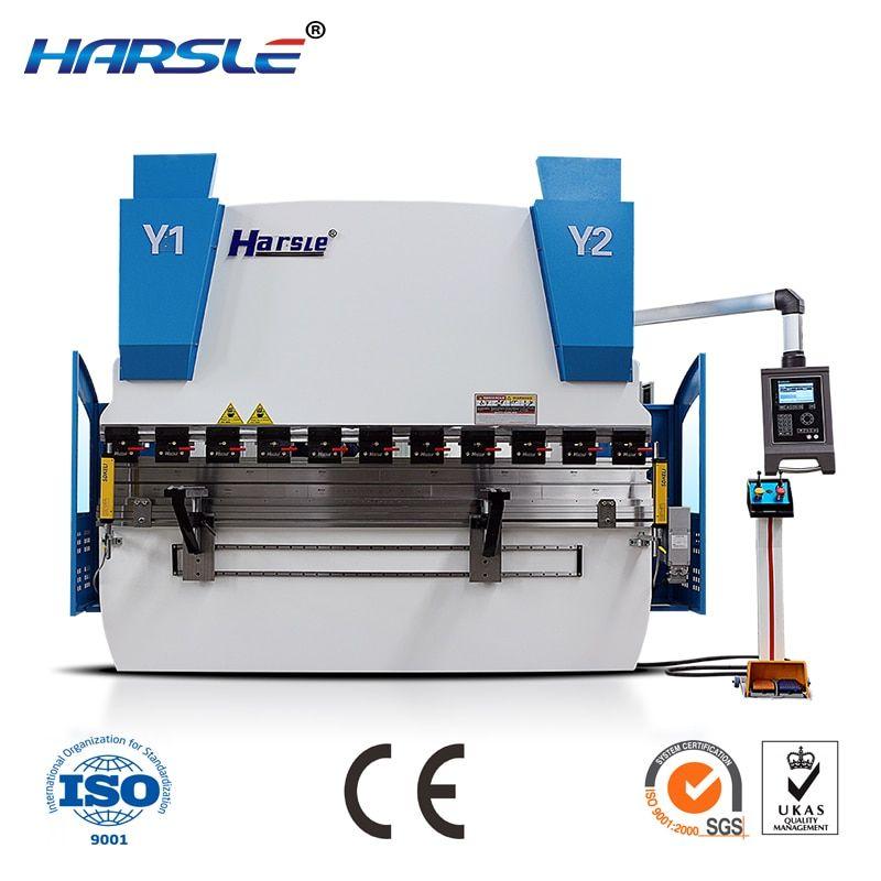 Hydraulic Sheet Metal Forming Dies Press Brake Press Brake Hydraulic Press Brake Press Brake Machine