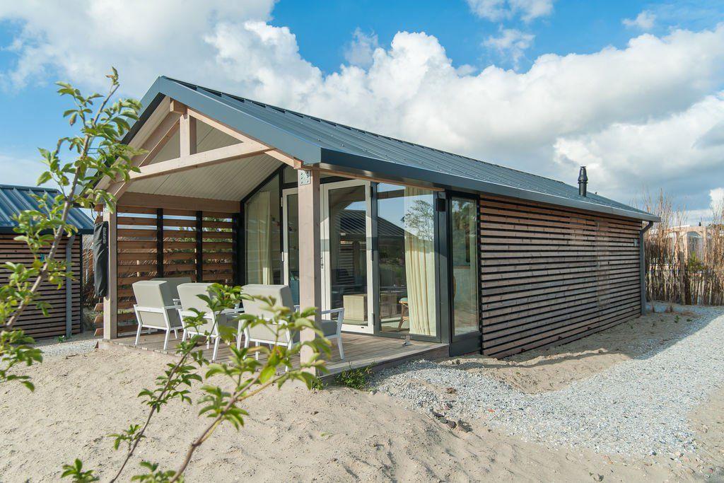Vakantiehuis Sea Lodge Ameland Pets in Hollum boekt u