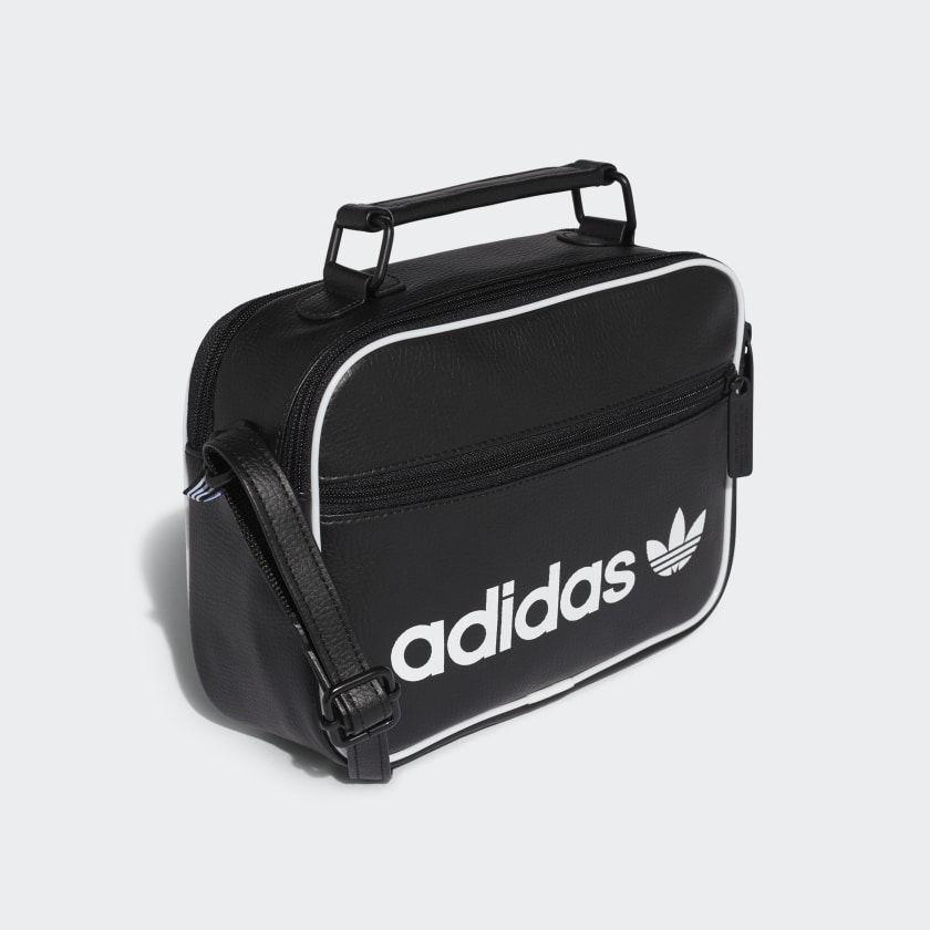 Tanzania Empuje hacia abajo desconectado  Mini Vintage Airliner Bag Black DH1004 | Bags, Classic backpack, Mini