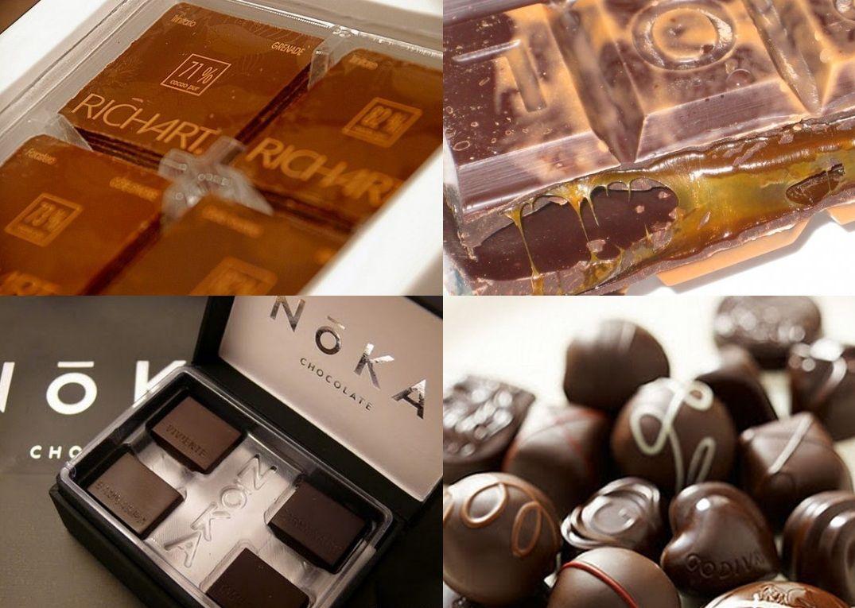 duurste chocolade