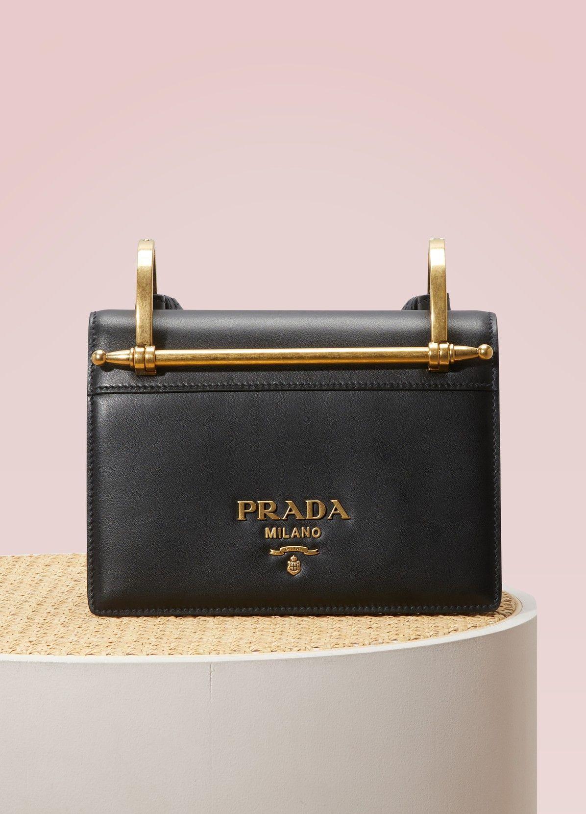 65792ffd37d3 PRADA Shoulder bag Patina | || n o v e l t y . b a g s || | Prada ...