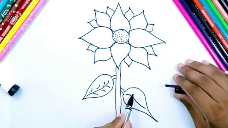 1001 Idee Per Disegni A Matita Facili E Molto Belli Disegni