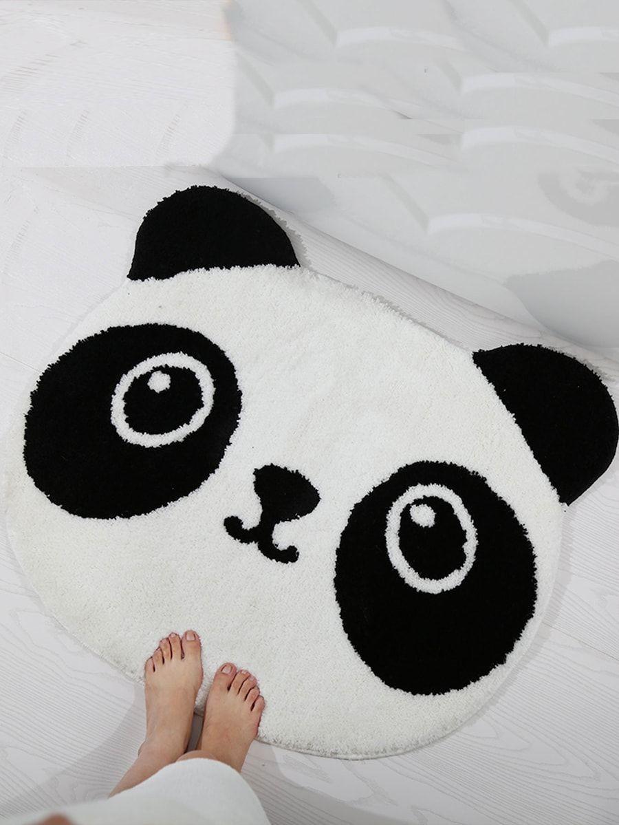 Sass /& Belle Oso Panda Alfombra