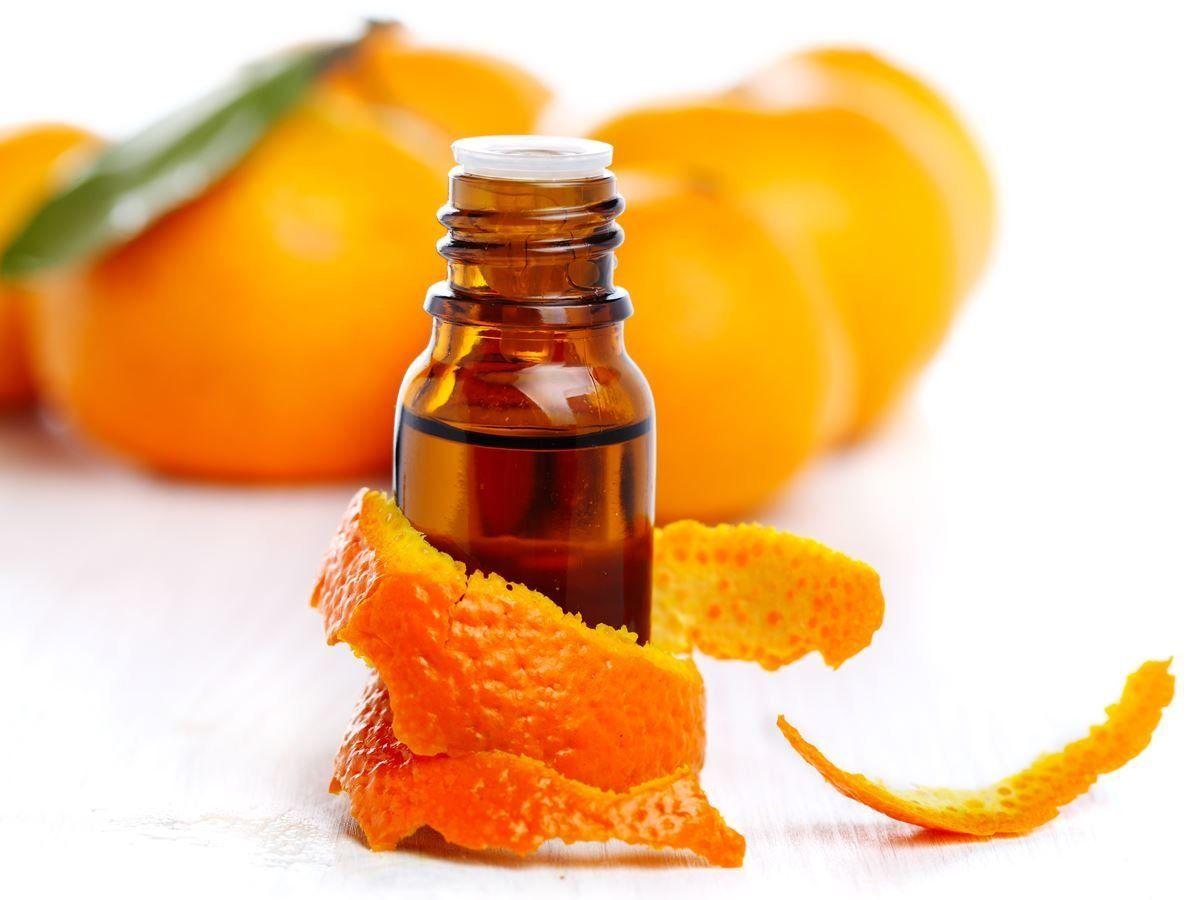Эфирное масло мандарина для лица