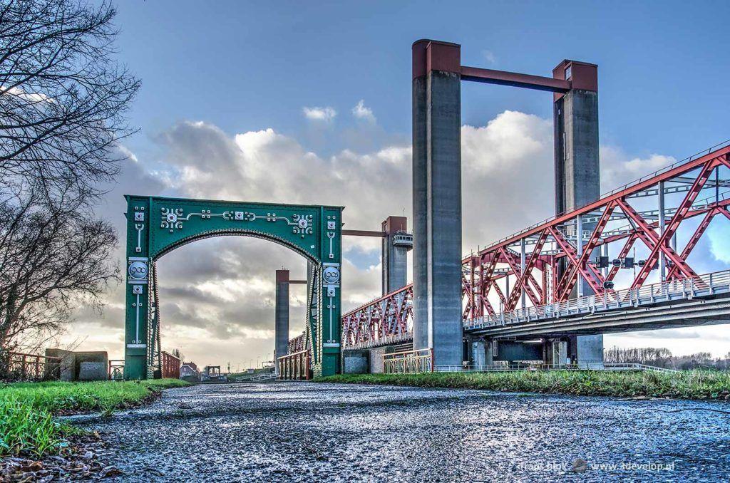 Terug Naar Hoogvliet 3develop Beeldblog Rotterdam Mooie Plaatsen Steden