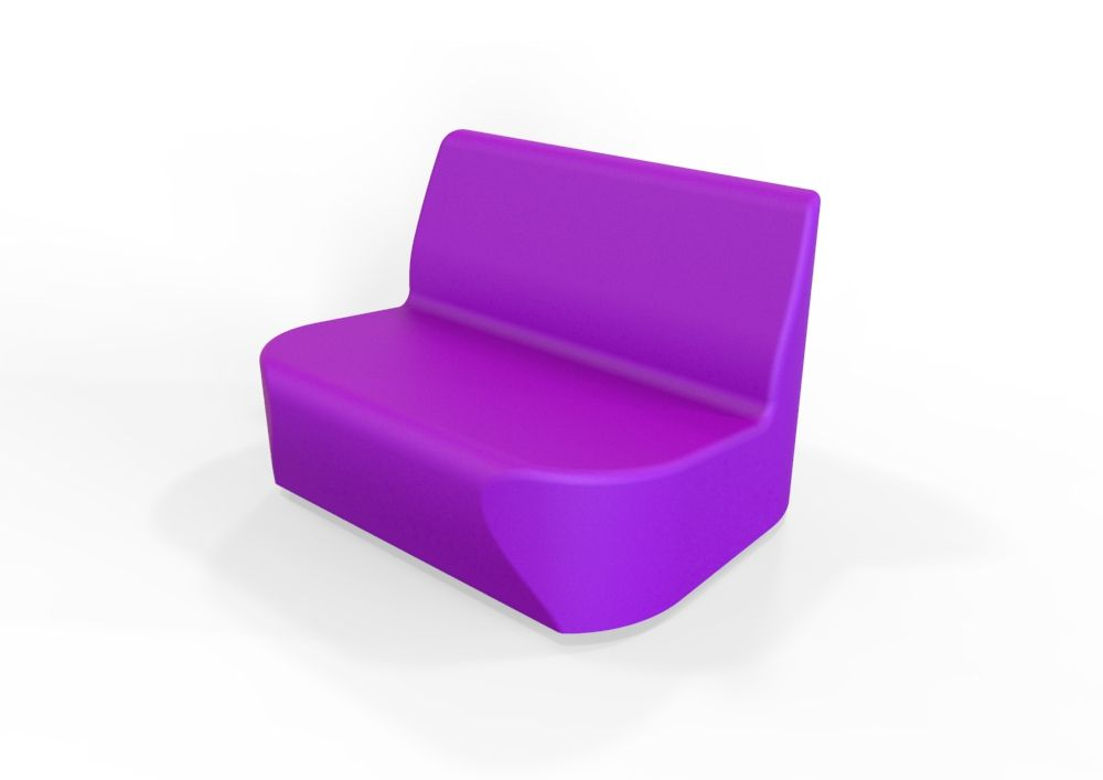 Oasis Mini Sofa DuraFLEX