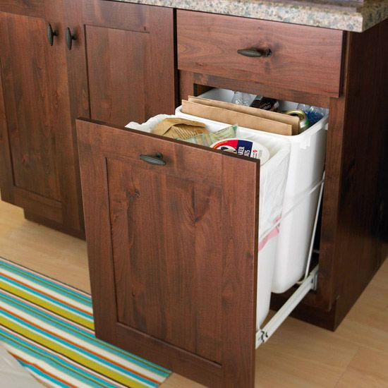storage organization ideas for recycling centers with images cabinet design cheap on kitchen organization recycling id=75201