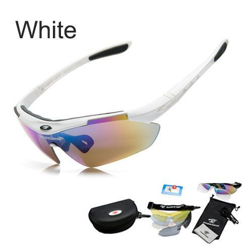 fd0275a96c Buy NaturalHome Sport Bicycle Polarized Sunglasses 5 Lenses at Marks ...