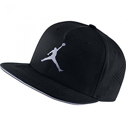 Men S Air Jordan Jumpman Snapback Dri Fit Cap 724902 011