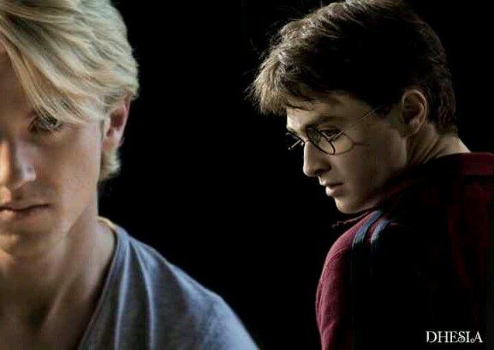 Drarry Drarry Harry Draco Draco Harry Potter