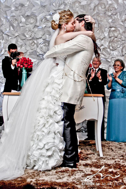 Photograph wedding Lorenna & Estevão by Daniel Macedo on 500px