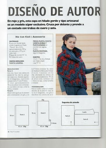 Revistas em espanhol - Irene Silva - Álbuns da web do Picasa