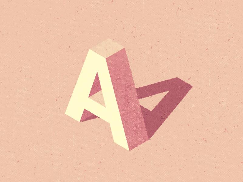 'A' Test by Mathew Lucas