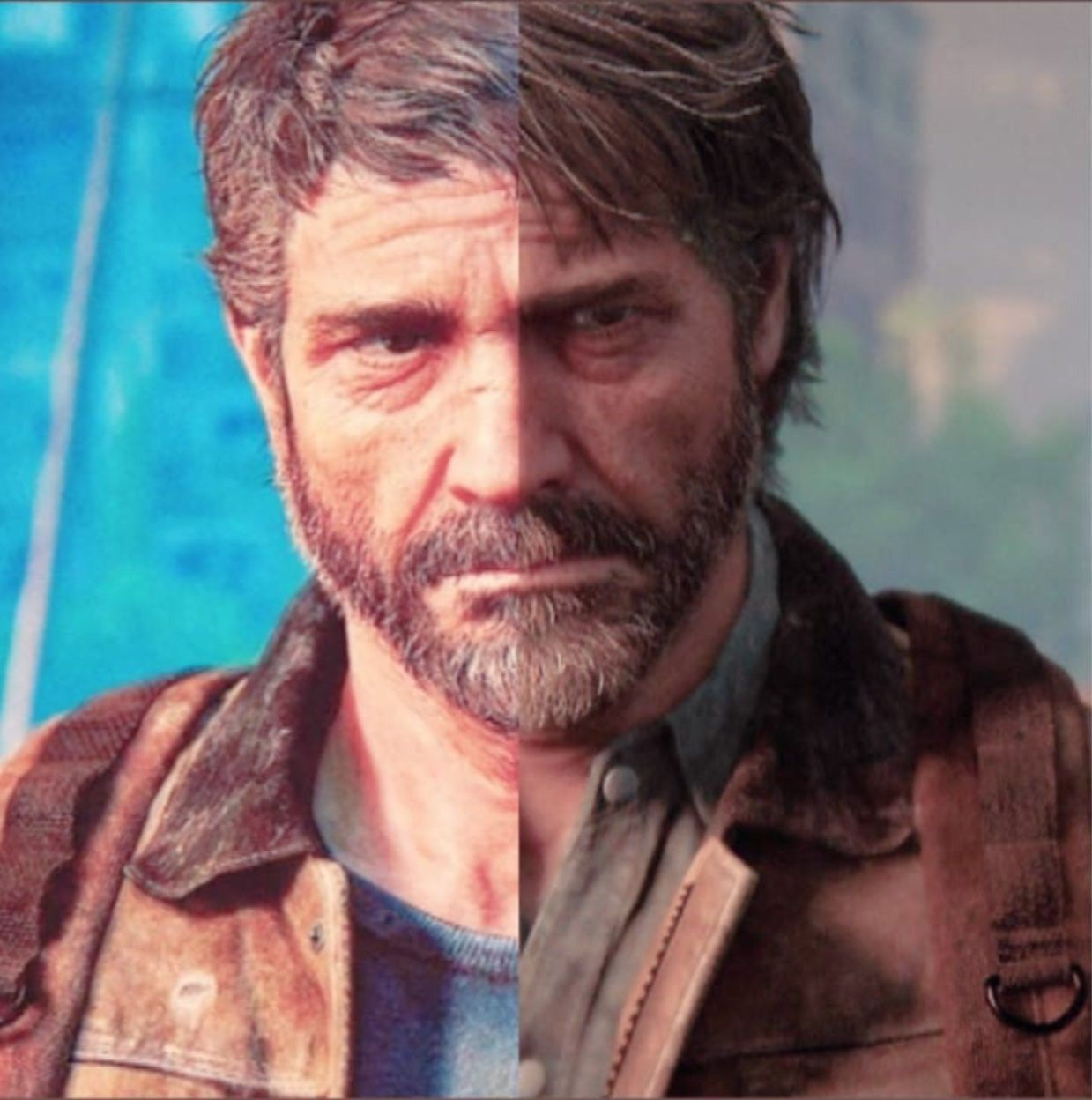 The last of us joel in 2020 The last of us, Joel and