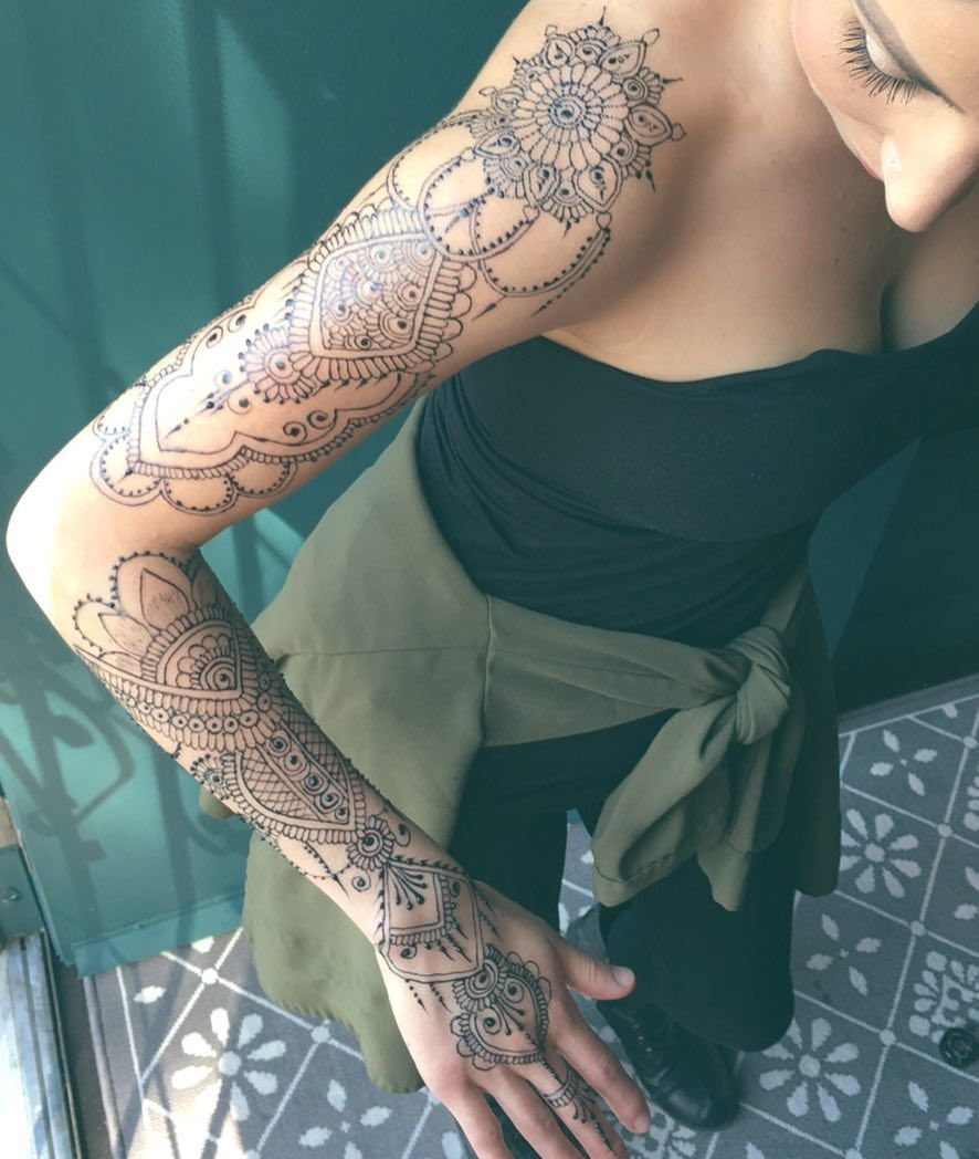 Pin By Lisa Haws On Tattoo Pinterest Tattoos Henna And Henna