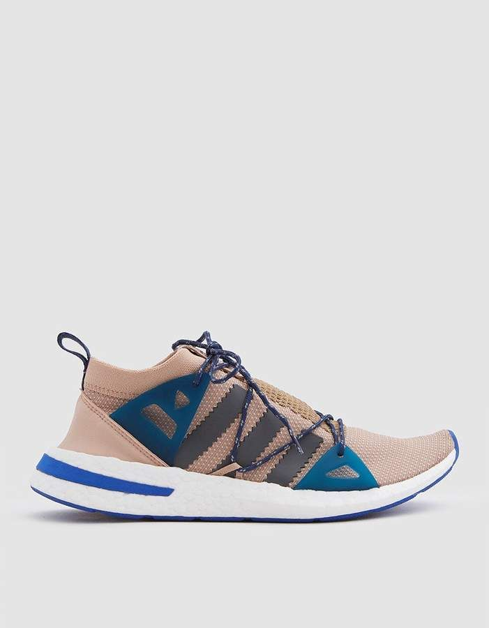 premium selection af43e 4feaa adidas W Arkyn Energy + Sneaker in Ash Pearl