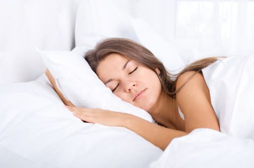 Secrets to good sleep from both Ancient Medicine and Modern Science. http://bit.ly/1ZN9uw9 || j.mp/ILoveMyBeautySleepMask || #sleepmask #sleepingmask #eyemask #blindfold #ilovemybeautysleep