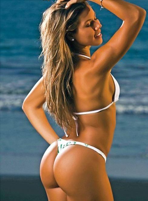 Miss bikini england