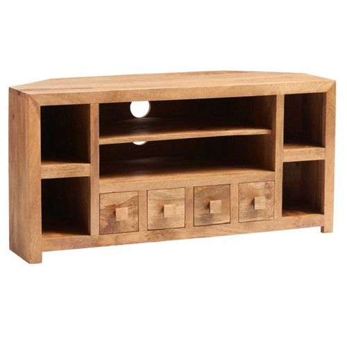 premium selection 8aa9b 53e33 Adeliza TV Stand for TVs up to 43