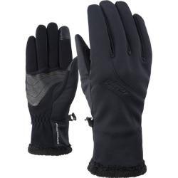 Photo of Ziener Damen Handschuhe Inola Gtx Inf Touch, Größe 6,5 in black, Größe 6,5 in black Ziener