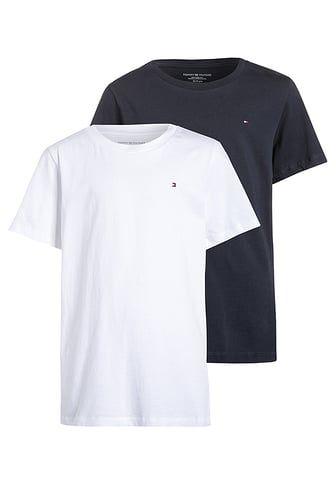 T shirts basic white @ Zalando.dk </p>                     </div>   <!--bof Product URL --> <!--eof Product URL --> <!--bof Quantity Discounts table --> <!--eof Quantity Discounts table --> </div>                        </dd> <dt class=