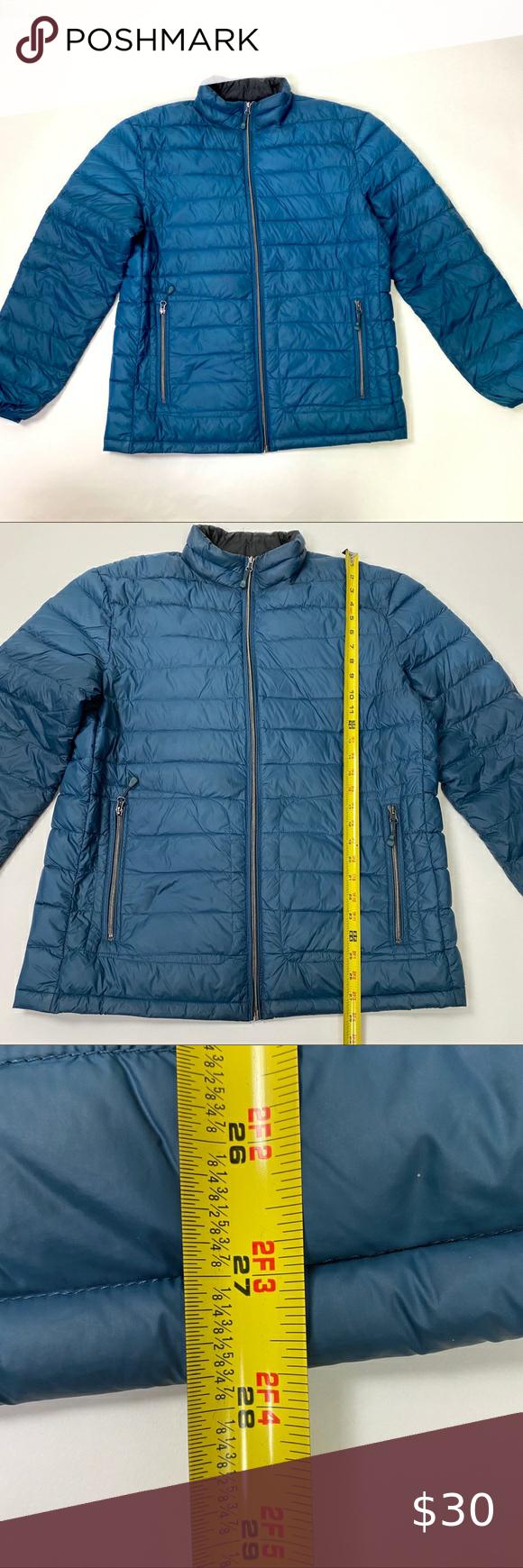 Buffalo David Bitton Jacket Size L Clothes Design Jackets Fashion [ 1740 x 580 Pixel ]