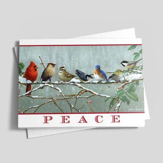 Charity Christmas Cards, Christmas