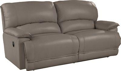 Niagara Power La Z Time 2 Seat Full Reclining Sofa By La Z Boy