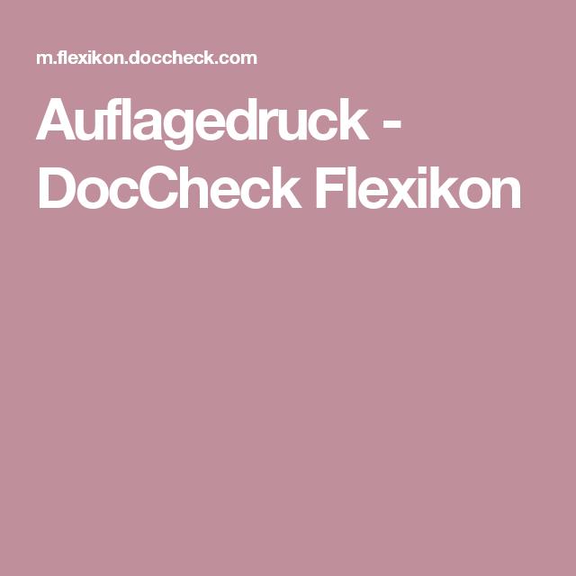 FlexikonAuflagen FlexikonAuflagen Und Auflagedruck Doccheck Auflagedruck Drucken Doccheck 4L3j5qAR