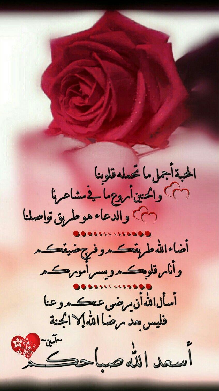 صباح الخيرات Beautiful Morning Messages Good Morning Roses Good Morning Images Flowers