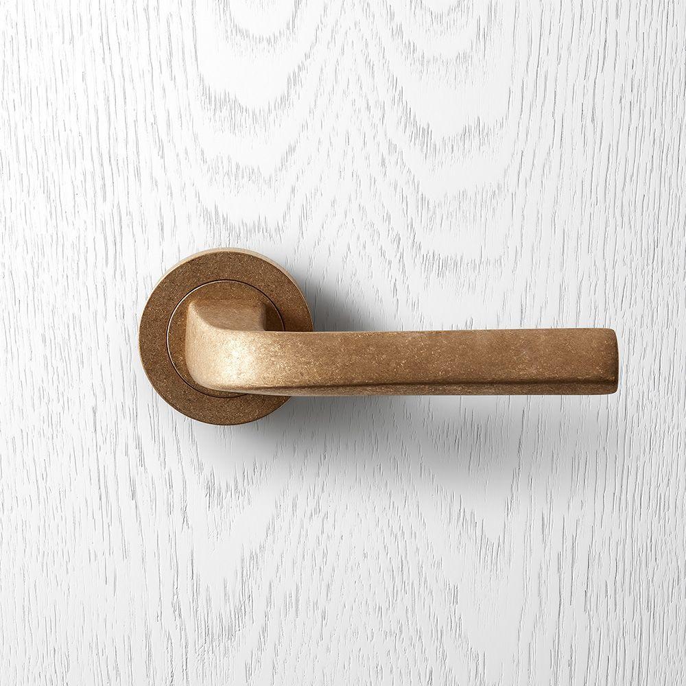 The Ultimate Selection Of Door Levers To Make Your Door Unique Entrance Door Main Door Bedroom Door Bath Door Handles Brass Door Handles Door Handle Design