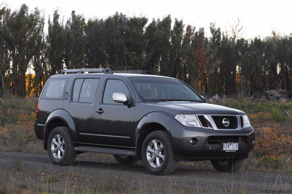 2010 Nissan Pathfinder Review: Specs, Price U0026 Pictures    Http://whatmycarworth