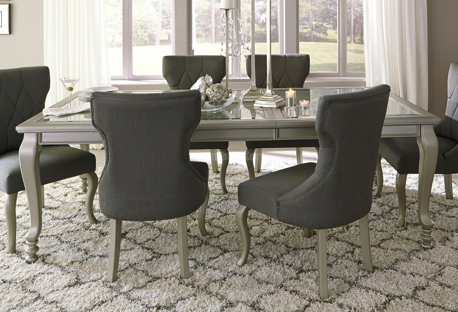 Coralayne Dining Table images