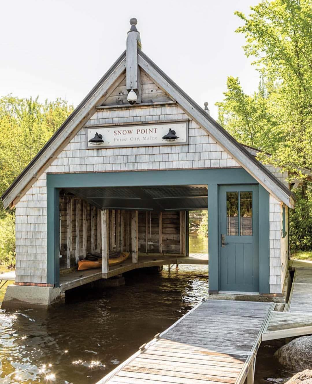 Best The Boathouse Was Completely Restored And Updated With 640 x 480