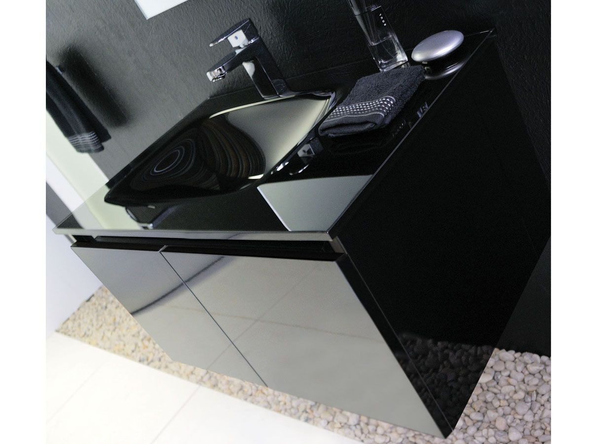 Architectural Designer Products | Silex | 750 Wall Hung Vanity Unit