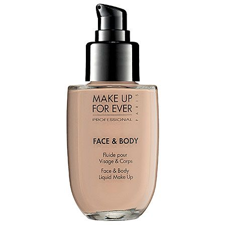 5 Best Water Based Foundations With Images Liquid Makeup No Foundation Makeup Waterproof Makeup